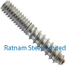 Stainless Steel 201/202 Hanger Bolts manufacturer in India