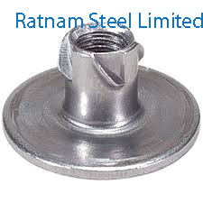 Stainless Steel 201/202 Hurricane Nuts manufacturer in India