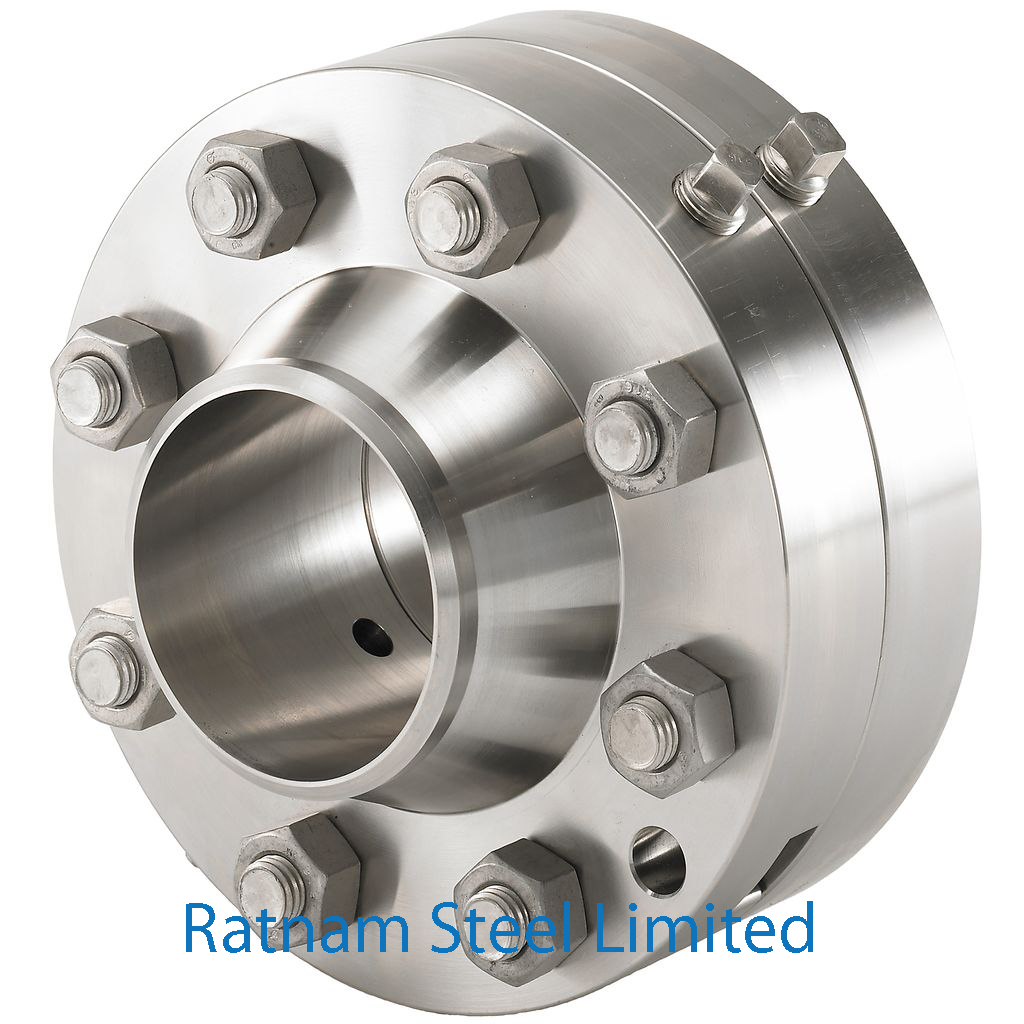 ASTM A403 201 Stainless Steel Flange orifice