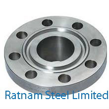ASTM A403 201 Stainless Steel Flange Ring Joint manufacturer in India