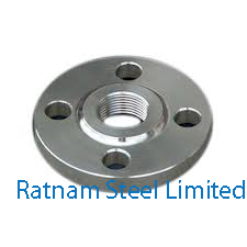 ASTM A403 201 Stainless Steel Flange screw manufacturer in India