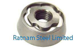 Super Duplex Steel 2507 Security Nuts manufacturer in India
