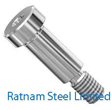 Stainless Steel 201/202 Shoulder Bolt manufacturer in India