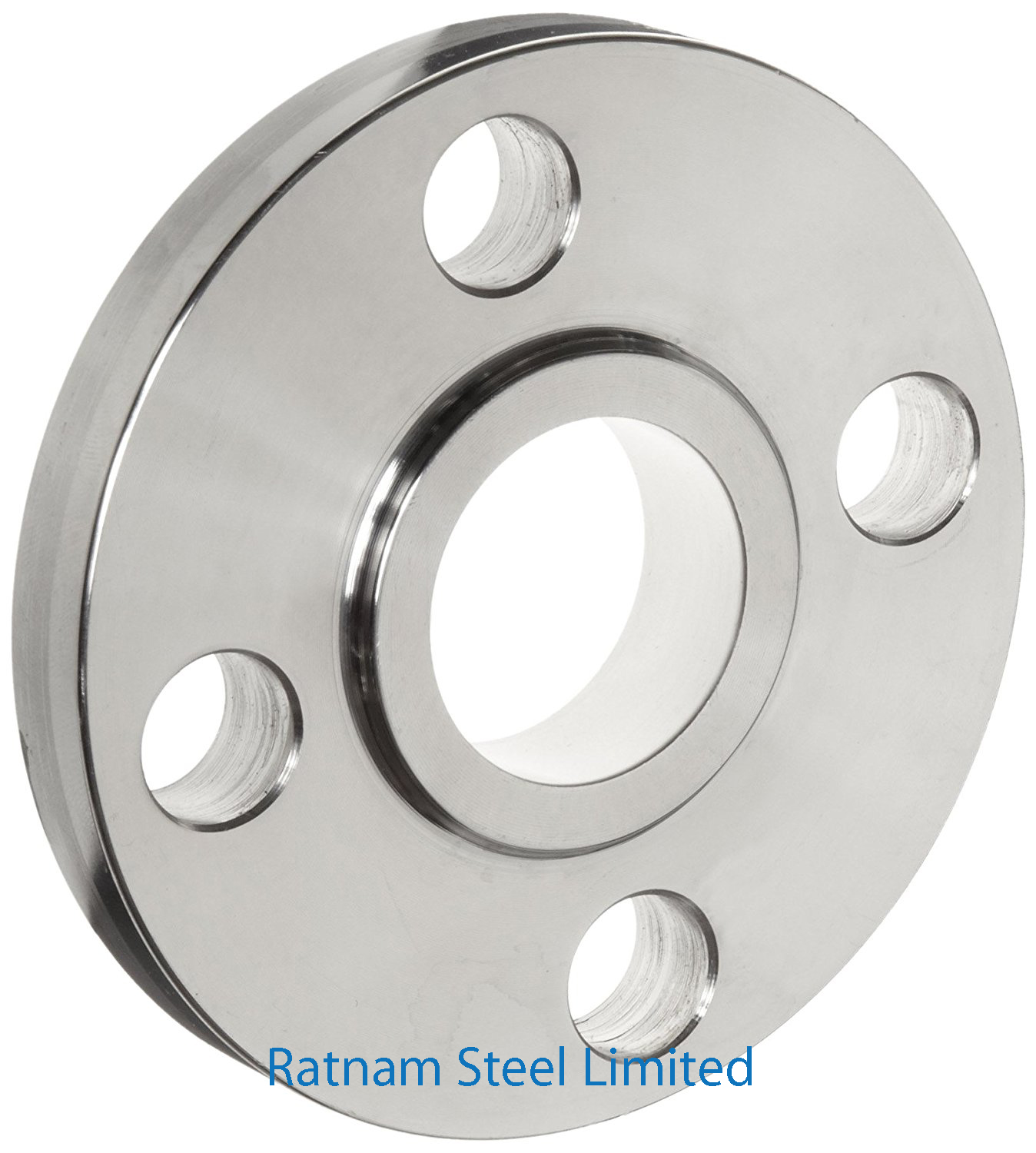 ASTM A403 201 Stainless Steel Flange slip on manufacturer in India