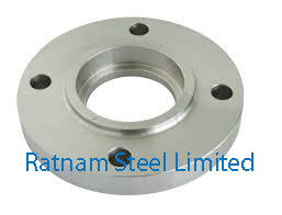 ASTM A403 201 Stainless Steel Flange socket weld manufacturer in India