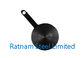 ASTM A403 201 Stainless Steel Flange Spade manufacturer in India
