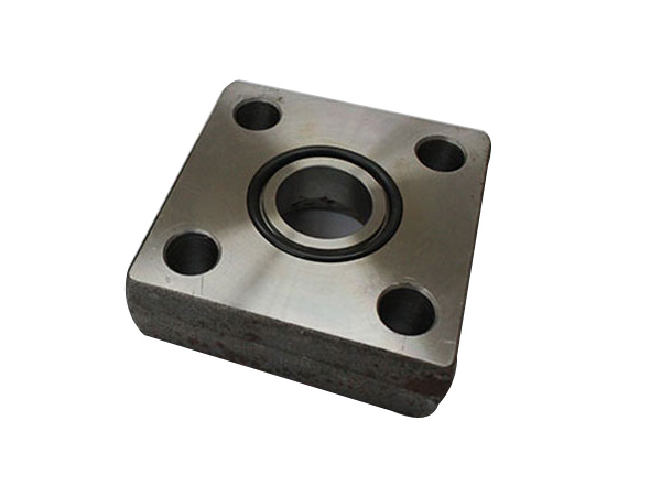 ASTM A403 201 Stainless Steel Flange Square manufacturer in India