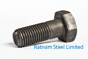 Stainless Steel 201/202 Structural Bolts manufacturer in India