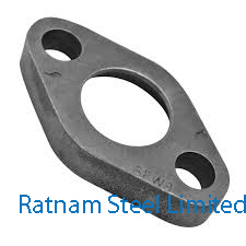 ASTM A403 201 Stainless Steel Flange Swivel manufacturer in India‎