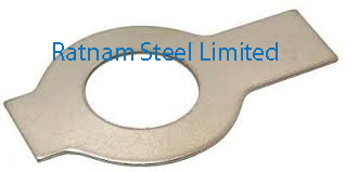 Stainless Steel 201/202 Tab Washers manufacturer in India