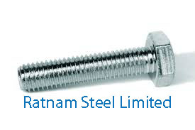 Stainless Steel 201/202 Tap Bolt manufacturer in India