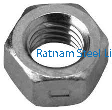 Inconel 601 Two-way reversible lock nuts manufacturer in India
