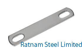 Stainless Steel 201/202 U-Bolt Plates manufacturer in India
